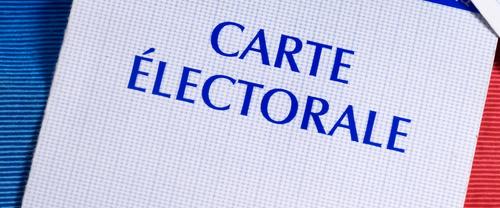 je n ai pas recu ma carte electorale Elections : est il possible de voter sans carte électorale ?